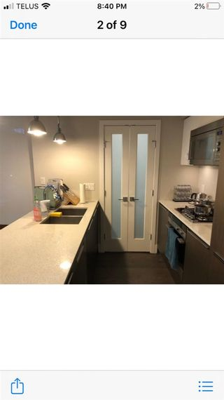 Photo 5: 906 538 W 7TH Avenue in Vancouver: Fairview VW Condo for sale (Vancouver West)  : MLS®# R2552122