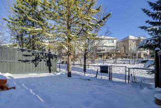 Photo 34: 10 2021 GRANTHAM Court in Edmonton: Zone 58 House Half Duplex for sale : MLS®# E4221040