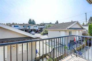 Photo 22: 5938 HARDWICK Street in Burnaby: Central BN 1/2 Duplex for sale (Burnaby North)  : MLS®# R2497096