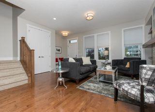 Photo 6: 460 QUARRY PARK Boulevard SE in Calgary: Douglasdale/Glen Row/Townhouse for sale : MLS®# C4236321