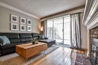"Photo 3: 312 466 E EIGHTH Avenue in New Westminster: Sapperton Condo for sale in ""Park Villa"" : MLS®# R2268952"