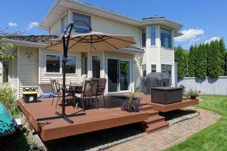 Photo 42: 18 RIVER Glen: Fort Saskatchewan House for sale : MLS®# E4251649