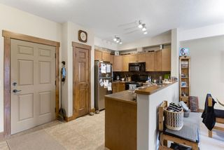 Photo 6: 204 155 Crossbow Place: Canmore Apartment for sale : MLS®# A1113750