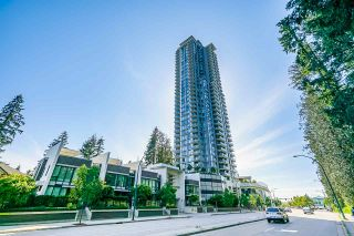 Photo 1: 2501 3080 LINCOLN Avenue in Coquitlam: North Coquitlam Condo for sale : MLS®# R2488963
