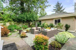 Photo 24: 6006 ELM Street in Vancouver: Kerrisdale House for sale (Vancouver West)  : MLS®# R2499893
