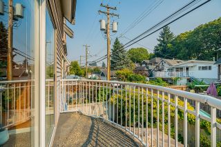 Photo 20: 206 592 W 16TH AVENUE in Vancouver: Cambie Condo for sale (Vancouver West)  : MLS®# R2610373