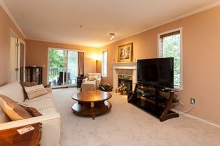"""Photo 4: 207 5465 201 Street in Langley: Langley City Condo for sale in """"Briarwood"""" : MLS®# R2088449"""