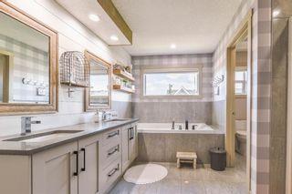 Photo 29: 136 Riviera Way: Cochrane Detached for sale : MLS®# A1132408