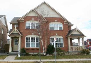 Photo 1: 17 Cornell Common Road in MARKHAM: House (2-Storey) for sale : MLS®# N1113512