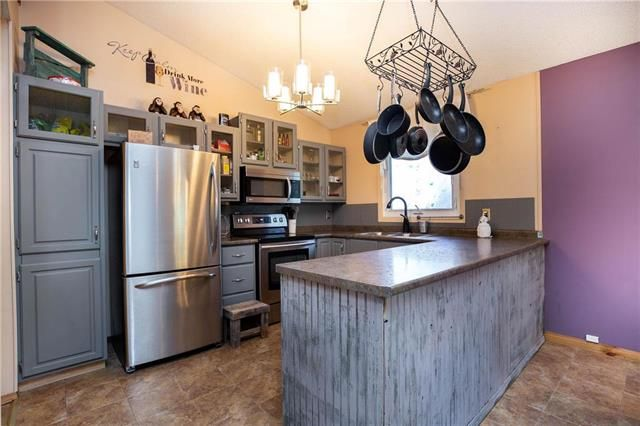Photo 5: Photos: 246 Tufnell Drive in Winnipeg: River Park South Residential for sale (2F)  : MLS®# 1918544