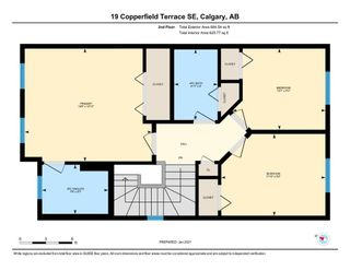 Photo 37: 19 Copperfield Terrace SE in Calgary: Copperfield Detached for sale : MLS®# A1062283