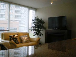 """Photo 2: 515 618 ABBOTT Street in Vancouver: Downtown VW Condo for sale in """"FIRENZE"""" (Vancouver West)  : MLS®# V897387"""