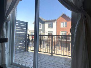 Photo 27: 99 2560 PEGASUS Boulevard in Edmonton: Zone 27 Townhouse for sale : MLS®# E4236405