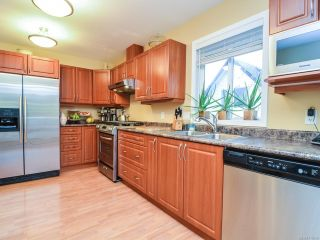 Photo 4: 2160 JOANNE DRIVE in CAMPBELL RIVER: CR Willow Point House for sale (Campbell River)  : MLS®# 775069