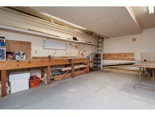 "Photo 18: 306 1225 MERKLIN Street: White Rock Condo for sale in ""ENGLESEA MANOR 11"" (South Surrey White Rock)  : MLS®# R2432789"