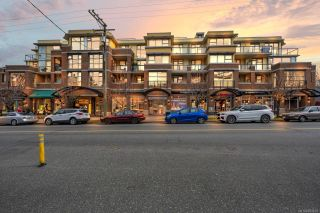 Main Photo: 401 225 Menzies St in : Vi James Bay Condo for sale (Victoria)  : MLS®# 871670