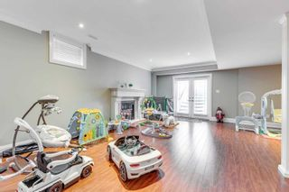 Photo 31: 2453 Old Carriage Road in Mississauga: Erindale House (2-Storey) for sale : MLS®# W5142877