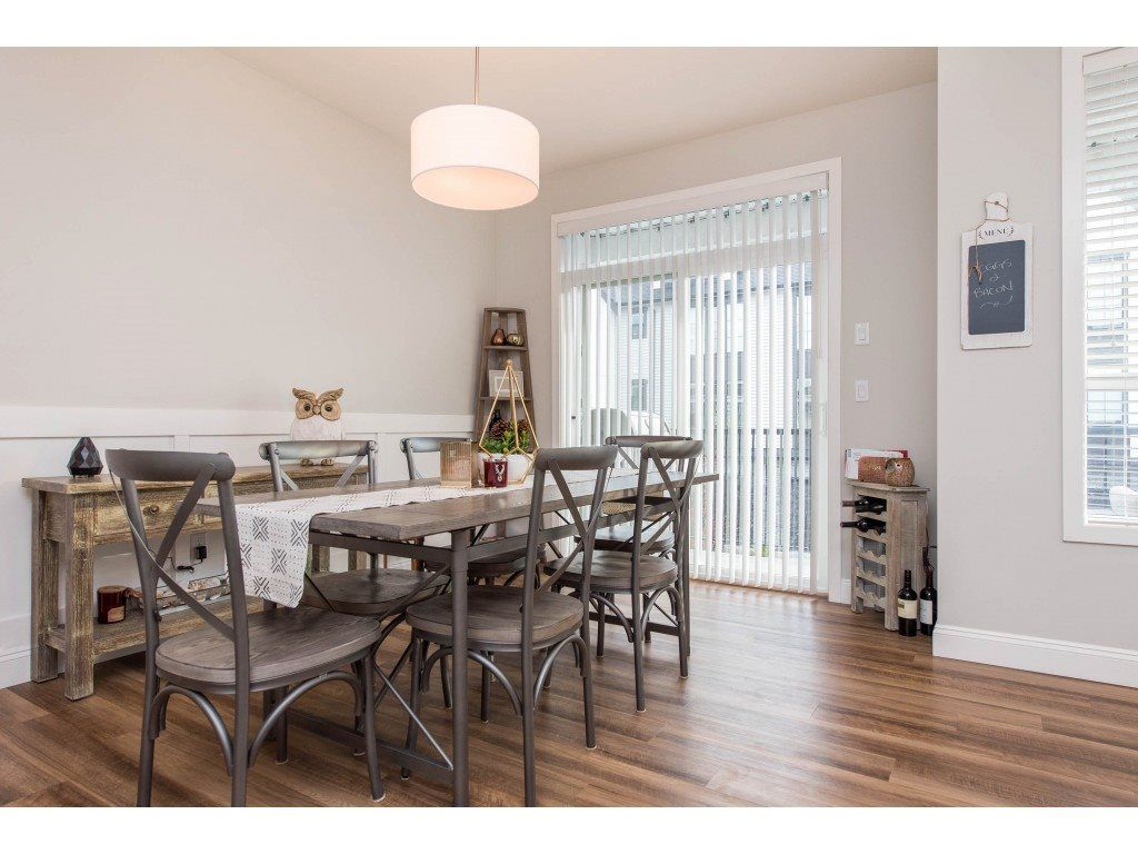 """Photo 14: Photos: 5488 DRIFTWOOD Street in Chilliwack: Vedder S Watson-Promontory Condo for sale in """"WEBSTER CROSSING"""" (Sardis)  : MLS®# R2527096"""