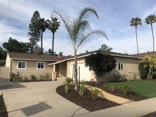 Photo 1: LA MESA House for sale : 3 bedrooms : 8080 Carlette St