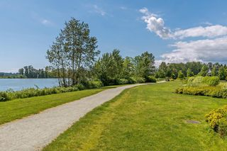 """Photo 30: 10 19572 FRASER Way in Pitt Meadows: South Meadows Townhouse for sale in """"Coho II"""" : MLS®# R2613378"""