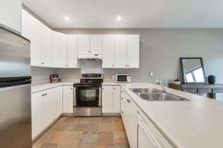 Photo 7: 203 11415 100 Avenue in Edmonton: Zone 12 Condo for sale : MLS®# E4259903