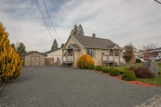 Photo 27: 46347 PORTAGE Avenue in Chilliwack: Chilliwack N Yale-Well House for sale : MLS®# R2551321