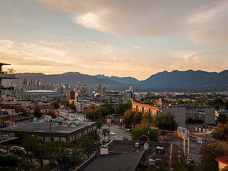 Photo 18: # 601 2770 SOPHIA ST in Vancouver: Mount Pleasant VE Condo for sale (Vancouver East)  : MLS®# V1137280