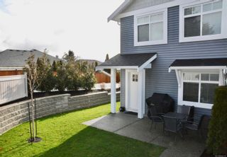 Photo 2: 101 2485 Idiens Way in : CV Courtenay East Row/Townhouse for sale (Comox Valley)  : MLS®# 866119
