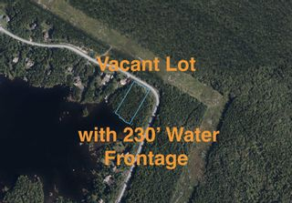 Main Photo: Lot 408 147 Lakeshore Drive in Hammonds Plains: 21-Kingswood, Haliburton Hills, Hammonds Pl. Vacant Land for sale (Halifax-Dartmouth)  : MLS®# 202105491