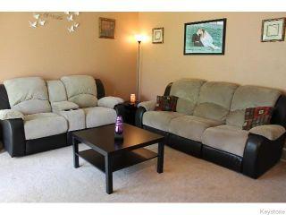 Photo 4: 87 Evenwood Crescent in WINNIPEG: Charleswood Residential for sale (South Winnipeg)  : MLS®# 1516705