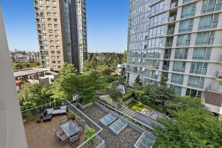 """Photo 19: 708 1495 RICHARDS Street in Vancouver: Yaletown Condo for sale in """"AZURA II"""" (Vancouver West)  : MLS®# R2606162"""