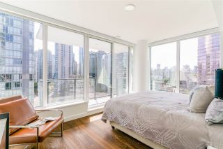 Photo 16: 1403 620 CARDERO STREET in Vancouver: Coal Harbour Condo for sale (Vancouver West)  : MLS®# R2493404