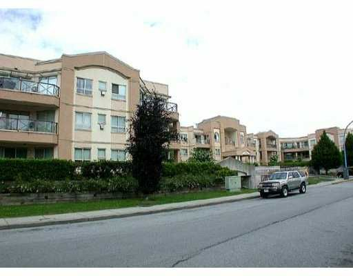 Main Photo: 308 2109 ROWLAND ST in Port_Coquitlam: Central Pt Coquitlam Condo for sale (Port Coquitlam)  : MLS®# V379236