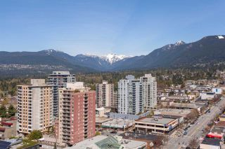 "Photo 12: 1704 112 13 Street in North Vancouver: Central Lonsdale Condo for sale in ""Centreview"" : MLS®# R2471080"