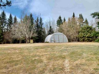 Photo 8: 470068 243 Range Road: Rural Wetaskiwin County House for sale : MLS®# E4230146