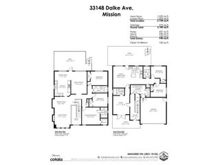 Photo 40: 33148 DALKE Avenue in Mission: Mission BC House for sale : MLS®# R2624049