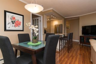 """Photo 5: 809 15111 RUSSELL Avenue: White Rock Condo for sale in """"PACIFIC TERRACE"""" (South Surrey White Rock)  : MLS®# R2141552"""