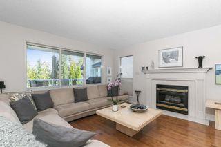 Photo 6: 120 OEMING Road in Edmonton: Zone 14 House Half Duplex for sale : MLS®# E4252455