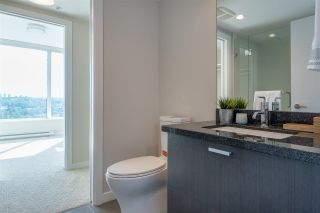 """Photo 15: 2303 2232 DOUGLAS Road in Burnaby: Brentwood Park Condo for sale in """"AFFINITY II"""" (Burnaby North)  : MLS®# R2268880"""