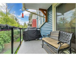 """Photo 21: 99 20498 82 Avenue in Langley: Willoughby Heights Townhouse for sale in """"GABRIOLA PARK"""" : MLS®# R2536337"""