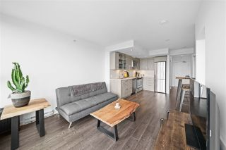 """Photo 10: 803 955 E HASTINGS Street in Vancouver: Strathcona Condo for sale in """"Strathcona Village - The Heatley"""" (Vancouver East)  : MLS®# R2592252"""