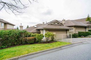 """Photo 38: 50 2979 PANORAMA Drive in Coquitlam: Westwood Plateau Townhouse for sale in """"DEERCREST ESTATES"""" : MLS®# R2562091"""