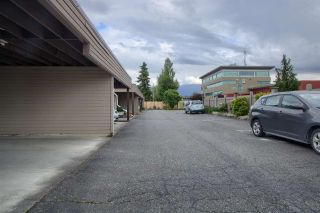 Photo 11: 6 45915 CHEAM Avenue in Chilliwack: Chilliwack W Young-Well Townhouse for sale : MLS®# R2591425