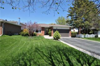 Photo 1: 3 Illingworth Court in Aurora: Aurora Heights House (Backsplit 4) for sale : MLS®# N3802187