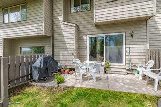 Photo 33: 166 Glamis Terrace SW in Calgary: Glamorgan Row/Townhouse for sale : MLS®# A1119592