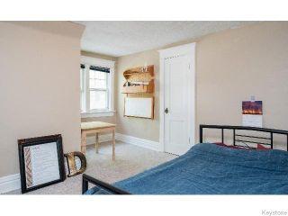 Photo 9: 204 Aubrey Street in WINNIPEG: West End / Wolseley Residential for sale (West Winnipeg)  : MLS®# 1518711