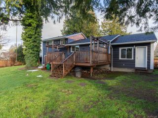 Photo 40: 2705 Willow Grouse Cres in NANAIMO: Na Diver Lake House for sale (Nanaimo)  : MLS®# 831876