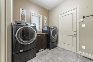Photo 20: 15 LINCOLN Green: Spruce Grove House for sale : MLS®# E4227515
