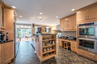 Photo 5: 6396 CAULWYND PLACE in Burnaby: South Slope House for sale (Burnaby South)  : MLS®# R2173549