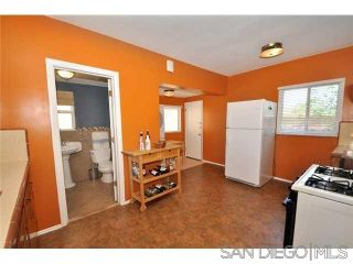 Photo 19: NORTH PARK Property for sale: 4390 Hamilton St in San Diego